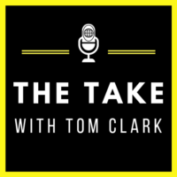 the take logo